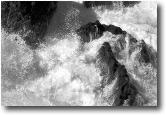 Il vento nell'acqua