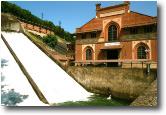 1^ centrale idroelettrica