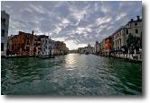 Riflessi..  a Venezia